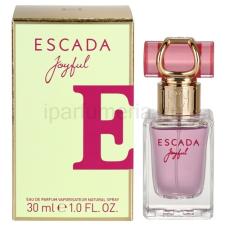 Escada Joyful EDP 30 ml parfüm és kölni