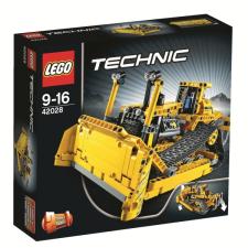 LEGO Technic Buldózer 42028 lego