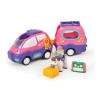 WOW Toys Wow Poppy lószállító autója