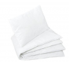 Klups Standard takaró + párna (huzat nélkül) babaágynemű, babapléd