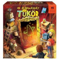 Drei Magier Spiele Az elvarázsolt tükör társasjáték