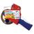 Tesa Csomagzáró gép, 50 mm, csomagolószalaggal, TESA 57395 (TESCS57395)