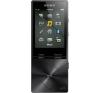 Sony NWZ-A15B 16GB mp3 és mp4 lejátszó