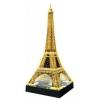 Ravensburger Eiffel torony 3D Puzzle, 216 db