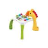 Mattel Zsiráfos foglalkoztató asztalka - Fisher-Price TV 2014  (Mattel-1030730)