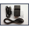 Nikon EN-EL15 akku/akkumulátor hálózati adapter/töltő utángyártott