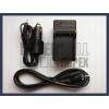 Nikon EN-EL7 akku/akkumulátor hálózati adapter/töltő utángyártott