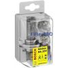 Bosch H4 izzókészlet (H4, 12V)
