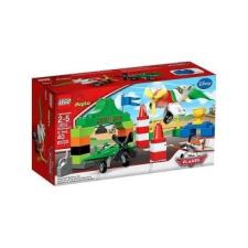 LEGO Duplo  Szélvész légi versenye 10510 lego