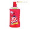 AJAX Általános tisztító, Vadvirág illatú fresh, AJAX 1l