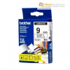 Brother P-Touch Brother TZe-221 (9mm, fehér/fekete)