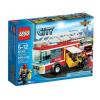 LEGO City Tűzoltóautó 60002