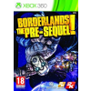 Borderlands The Pre-Seguel with DLC Xbox 360