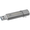 Kingston 32GB USB3.0 Ezüst (DTLPG3/32GB) Automatic Data Security Flash Drive