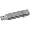 Kingston 32GB USB3.0 Ezüst (DTLPG3/32GB) Automatic Data Security Flash Drive