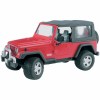 Bruder - Jeep Wrangler Unlimited (02520)