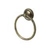 Bisk 00414 Deco Törölközőtartó gyűrű