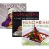 Hajni István, Kolozsvári Ildikó Taste of Hungary - 3 könyv egy csomagban