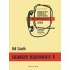 Gál László Szubjektív telefonkönyv 1966