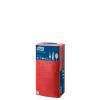 Tork Szalvéta, 1/4 hajtogatott, 2 rétegű, 24x24 cm, TORK Advanced, piros (KHH438)