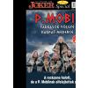 ROZSONITS TAMÁS, HEGEDÛS ISTVÁN - P.MOBIL - FARKASOK VÖLGYE - JOKER MAGAZIN + CD!!