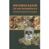 Dr. Szarvasházi Judit - Rendhagyó szakácskönyv /patikusok receptjei és borai 1 db