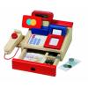 Goki Fa játék pénztárgép igazi számológéppel