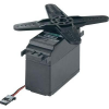 Modelcraft Modelcraft (VS-11AMB) Speciális szervóKettős golyóscsapágyazás Meghajtás fémJR