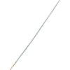 Csengővezeték, kiszerelt 1 x 0,95 mm² Fehér 10 m Conrad