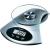 Korona Digitális konyhai mérleg, üveg/ezüst, Korona 5826120