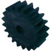 Fogaskerék fa / műanyag 1-es modul 20, Modelcraft 330179