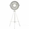 SATELLIGHT állólámpa fehér/króm