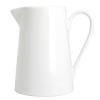 Puro kancsó porcelán fehér 0.5l