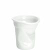 Puro horpadt pohár 7x7cm 100ml