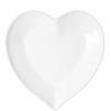 Heart tányér szív alakú 19cm