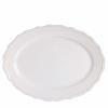 EATON PLACE tálaló tál fehér 35cm