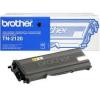 Brother TN 2120 (eredeti) fekete toner