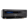 Auna HiFi-Receiver Auna USB-SD-MP3 Surround erősítő 1000W