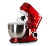 Klarstein mixer Carina Rossa, 800 W, 4 l turmixgép