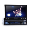 Auna MVD-260, autórádió, DVD, USB, SD, AUX, MP3, A/V