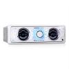 Auna MD-170-BT autórádió, MP3, USB, SD, RDS, AUX, bluetooth