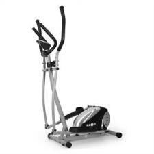 KLARFIT ELLIFIT BASIC 20 elliptikus otthoni taposógép fitness eszköz