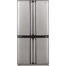 Sharp SJ-F790STSL hűtőgép, hűtőszekrény