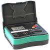 HoldPeak 5105 digitális szigetelési ellenállás mérő