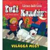 Tündér Könyvkiadó; Studium Plusz Kiadó Pufi Kandúr világgá megy