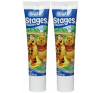 Oral-B Stages gyermek fogkrém 75 ml fogápoló eszköz