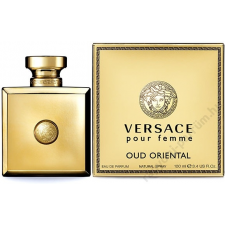 Versace Pour Femme Oud Oriental EDP 100 ml parfüm és kölni