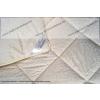 Billerbeck LOVE STORY pamut paplan, 200 x 220 cm (1150 g) - Billerbeck