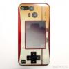 Retró videojáték iPhone szilikon tok
