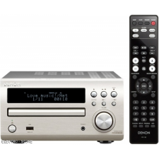 Denon RCD-M39 DAB+ - Sztereó CD/Rádióerősítő rádióerősítő